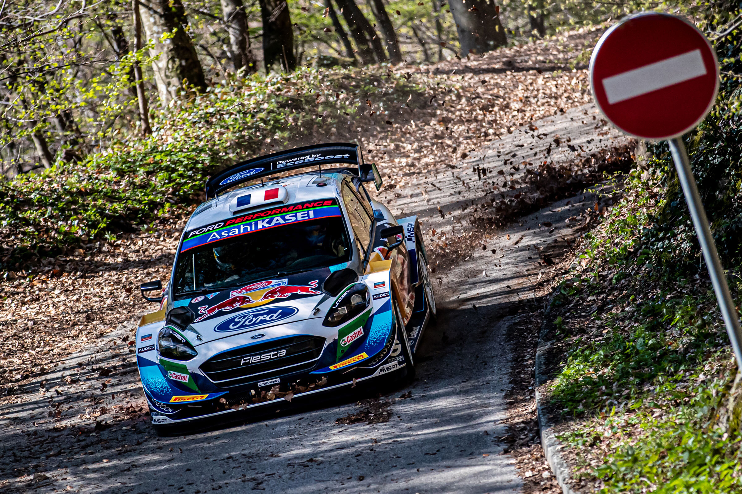 Fourmaux: Croatia Rally perfect event to step up in WRC - 2