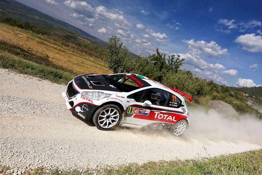 Croatia confirmed as host of the WRC in April 2021 - 2