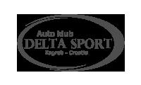 Auto klub Delta sport