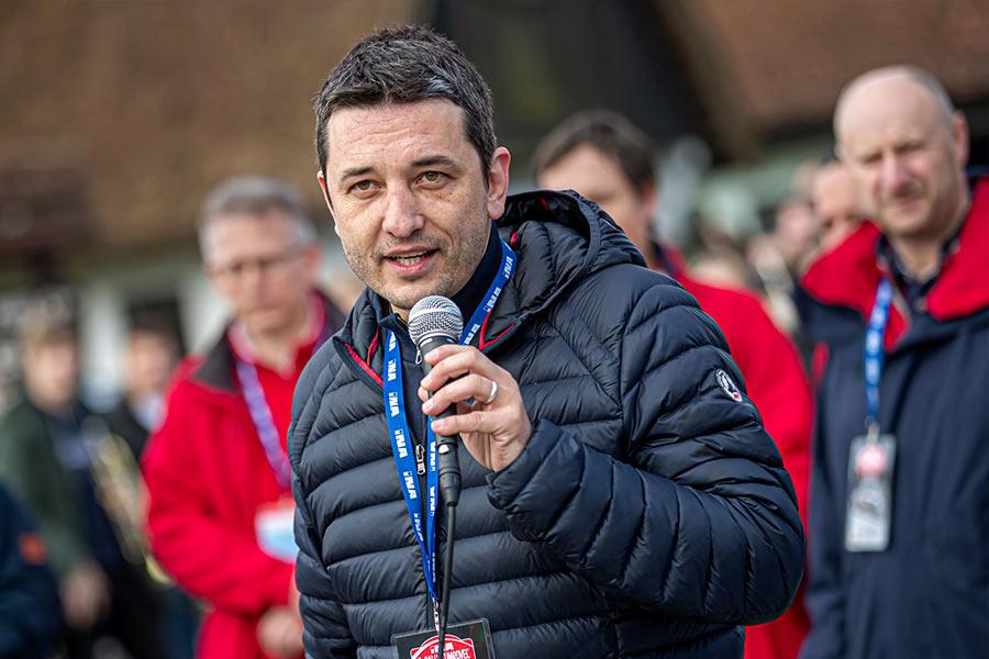 Stetner: We will show Croatia in the best light - 2